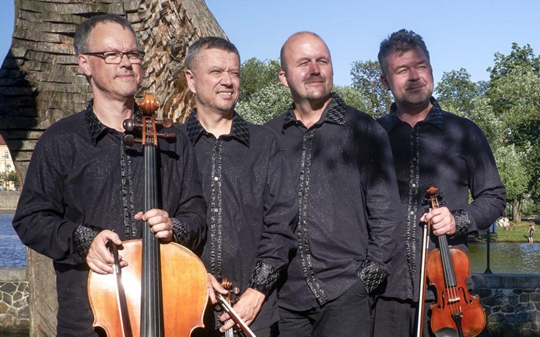 M. Nostitz Quartet