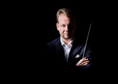 Robert Kružík – dirigent operní