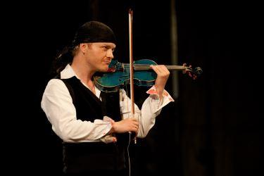 Pavel Šporcl - Sólista klasické hudby